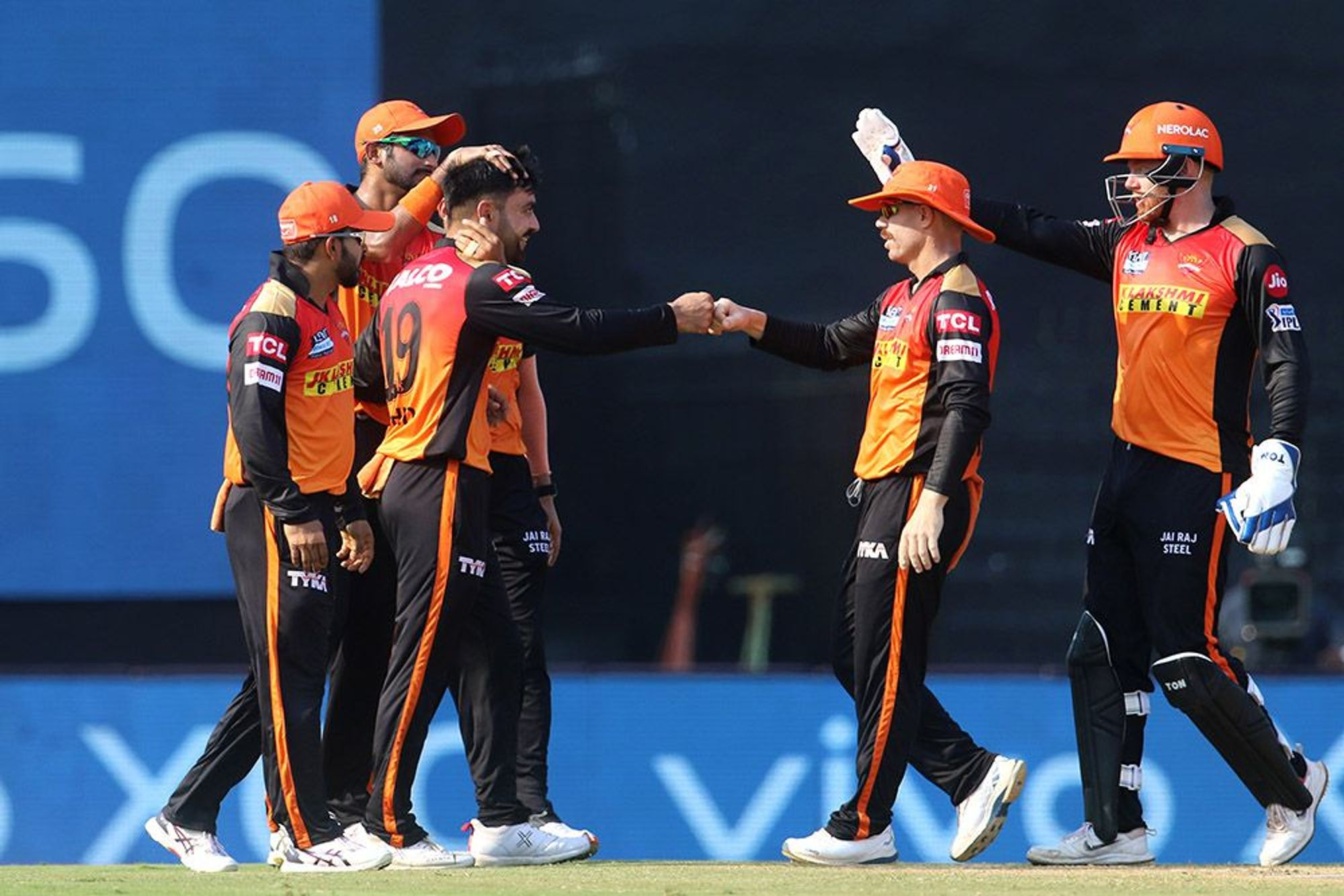 SunRisers Hyderabad (SRH), IPL 2021