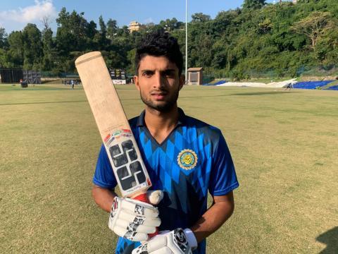 Suyash Prabhudessai, IPL 2021, Royal Challengers Bangalore, RCB, RCB vs RR, predicted playing XI, playing XI