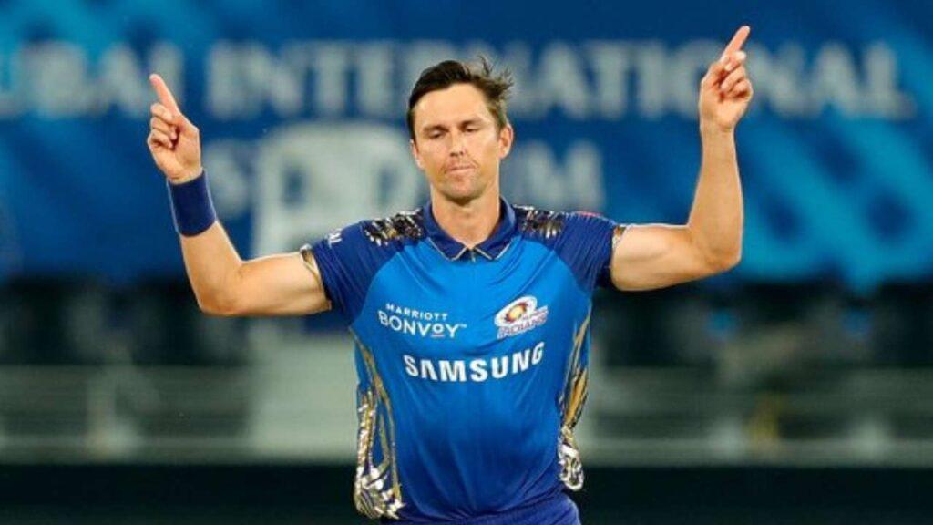 Trent Boult, Mumbai Indians, MI, IPL 2021, predicted playing XI, playing XI, PBKS vs MI