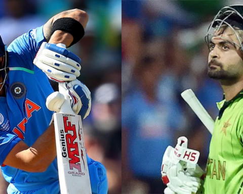 5 Active Cricketers Who Are Lookalikes Of Each Other