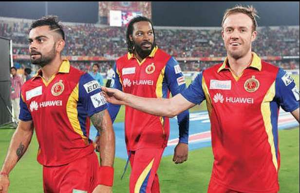 IPL 2021: Top 5 Teams With The Biggest Win Margin In The Tournament
