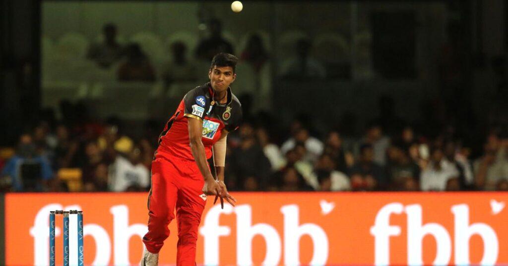 Washington Sundar, IPL 2021, RCB, Royal Challengers Bangalore, predicted playing XI, playing XI, PBKS vs RCB