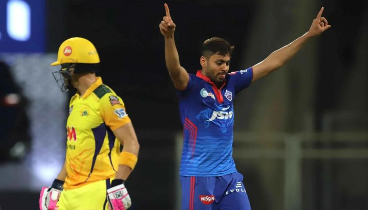 Avesh Khan, IPL 2021, Delhi Capitals, RR vs DC, predicted playing XI, playing XI