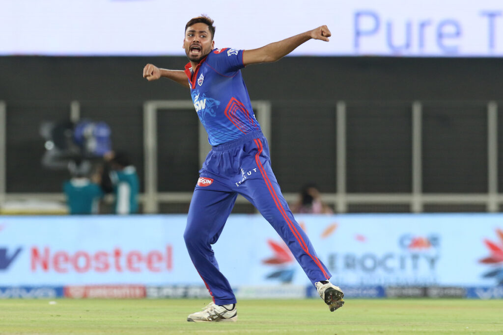 Avesh Khan, IPL 2021, Delhi Capitals, DC, predicted playing XI, playing XI, DC vs KKR