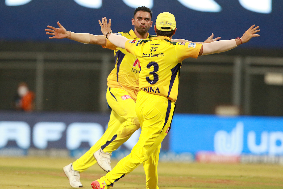 IPL 2021: 3 Stars From Chennai Super Kings Who Can Be Game Changers Against Rajasthan Royals