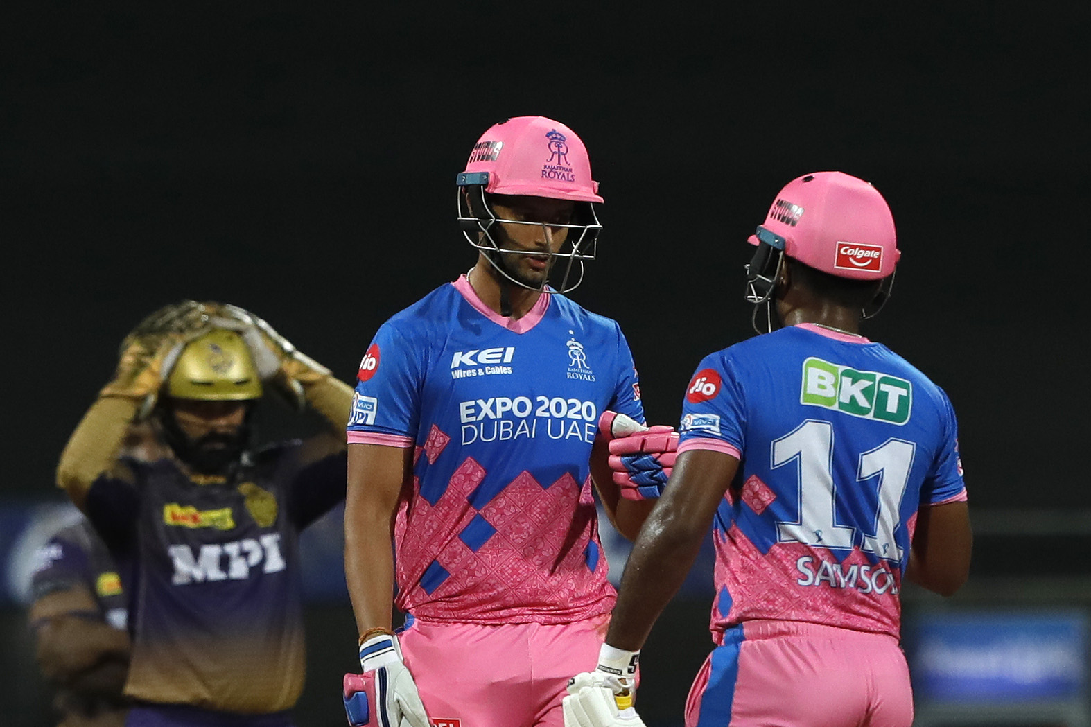 IPL 2021: Twitter Reacts As Rajasthan Royals Consign Kolkata Knight Riders To Their 4Th Consecutive Defeat