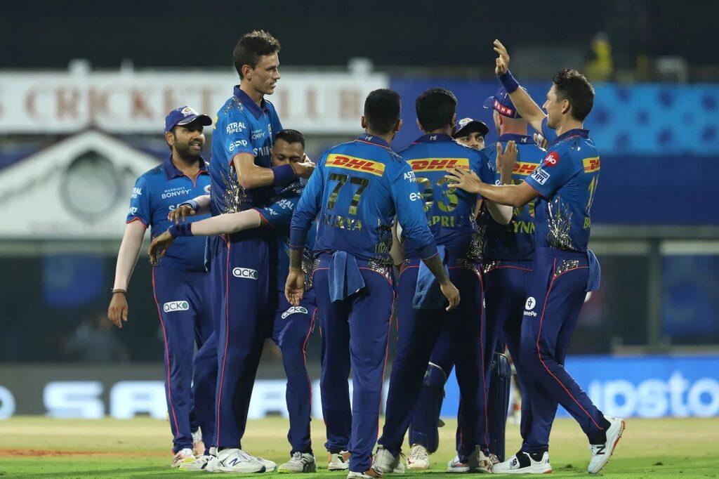 Mumbai Indians, IPL 2021, MI