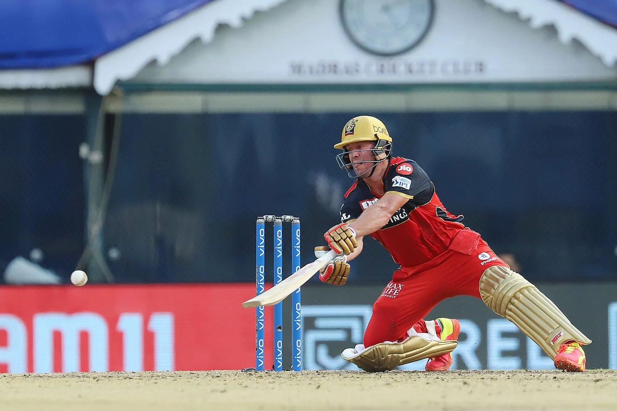 AB de Villiers, RCB, IPL 2021