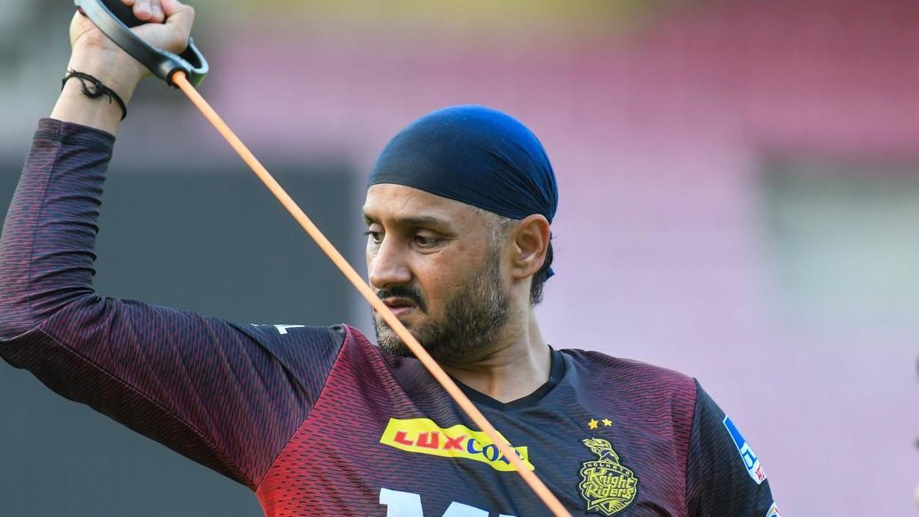 Harbhajan Singh, KKR, IPL 2021