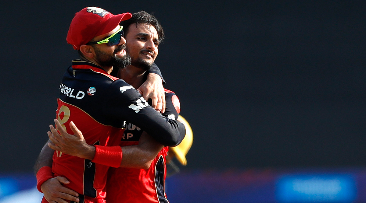 IPL 2021: Harshal Patel Equals Dwayne Bravo's Record Of Most Wickets In An IPL Season With 32 Wickets