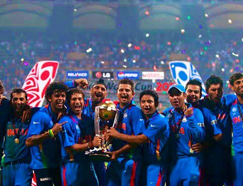 India, World Cup