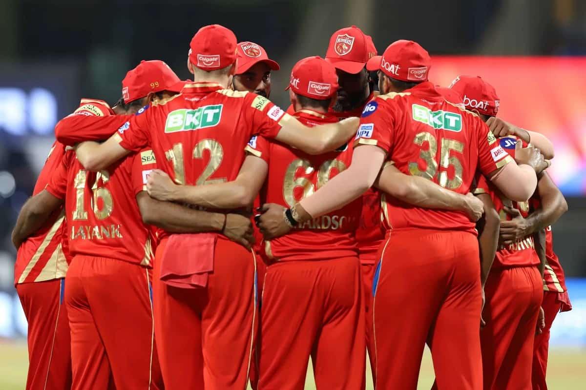 Mumbai Indians, Punjab Kings, Kevin Pietersen
