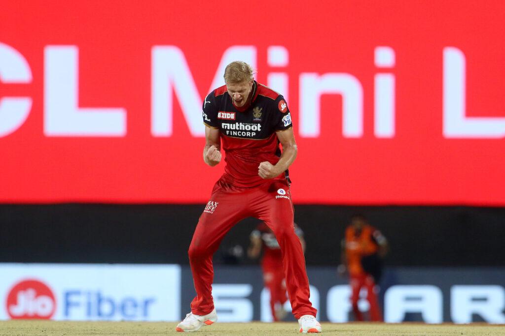 Having Guys Like Virat Kohli, AB de Villiers, And Glenn Maxwell Takes Pressure Off Me: Kyle Jamieson
