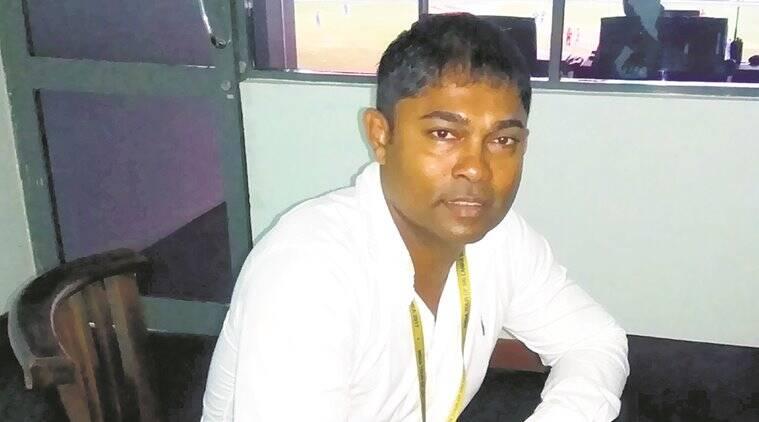 Romesh Kaluwitharana