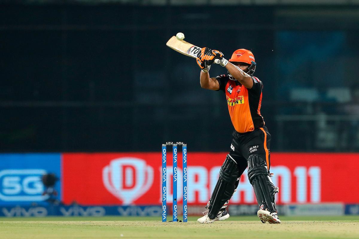 Kedar Jadhav (Photo-IPL)