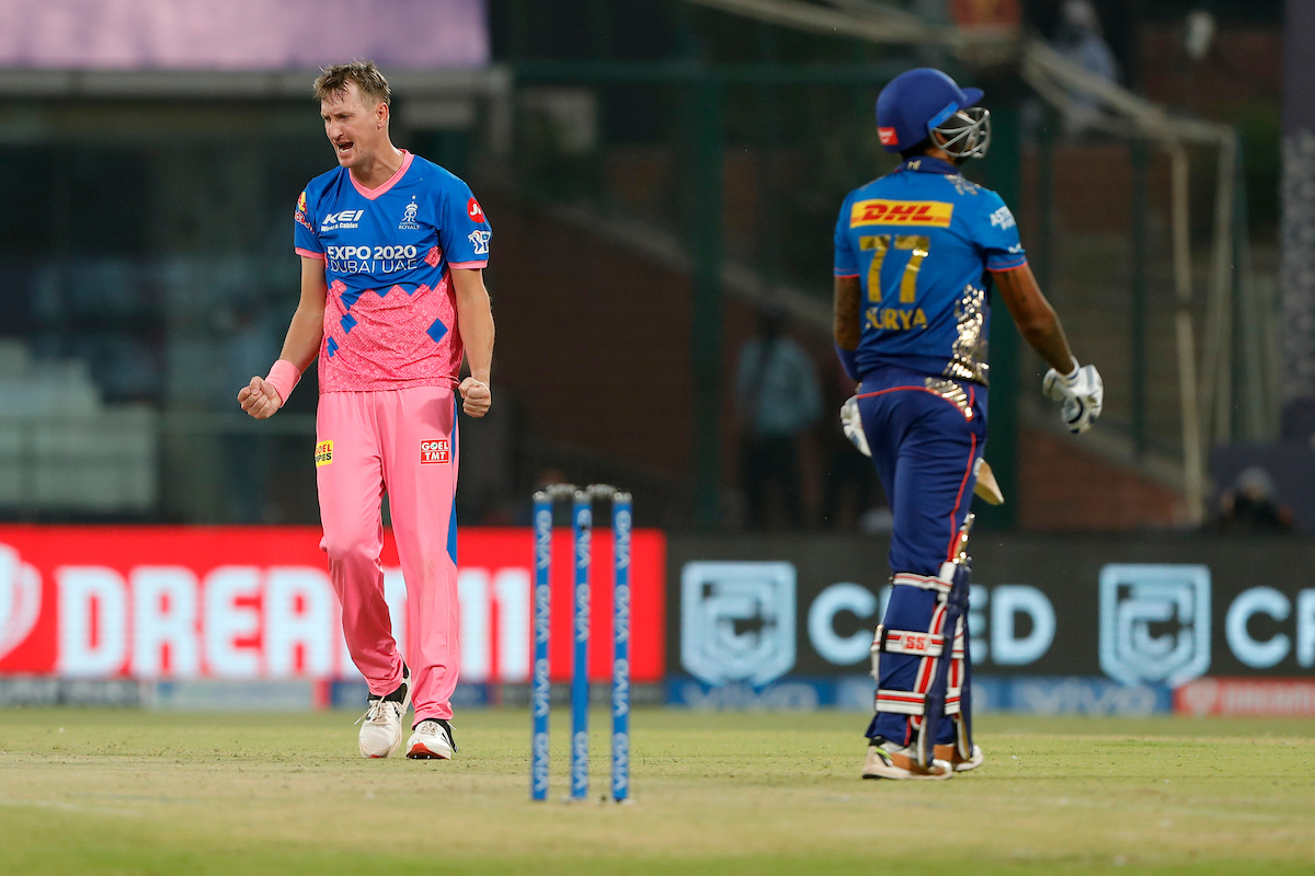 IPL 2021: Twitter Reacts As Mumbai Indians Return To Winning Ways Thanks To A 7-Wicket Thumping Of Rajasthan Royals