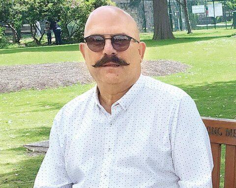 Munir Ali