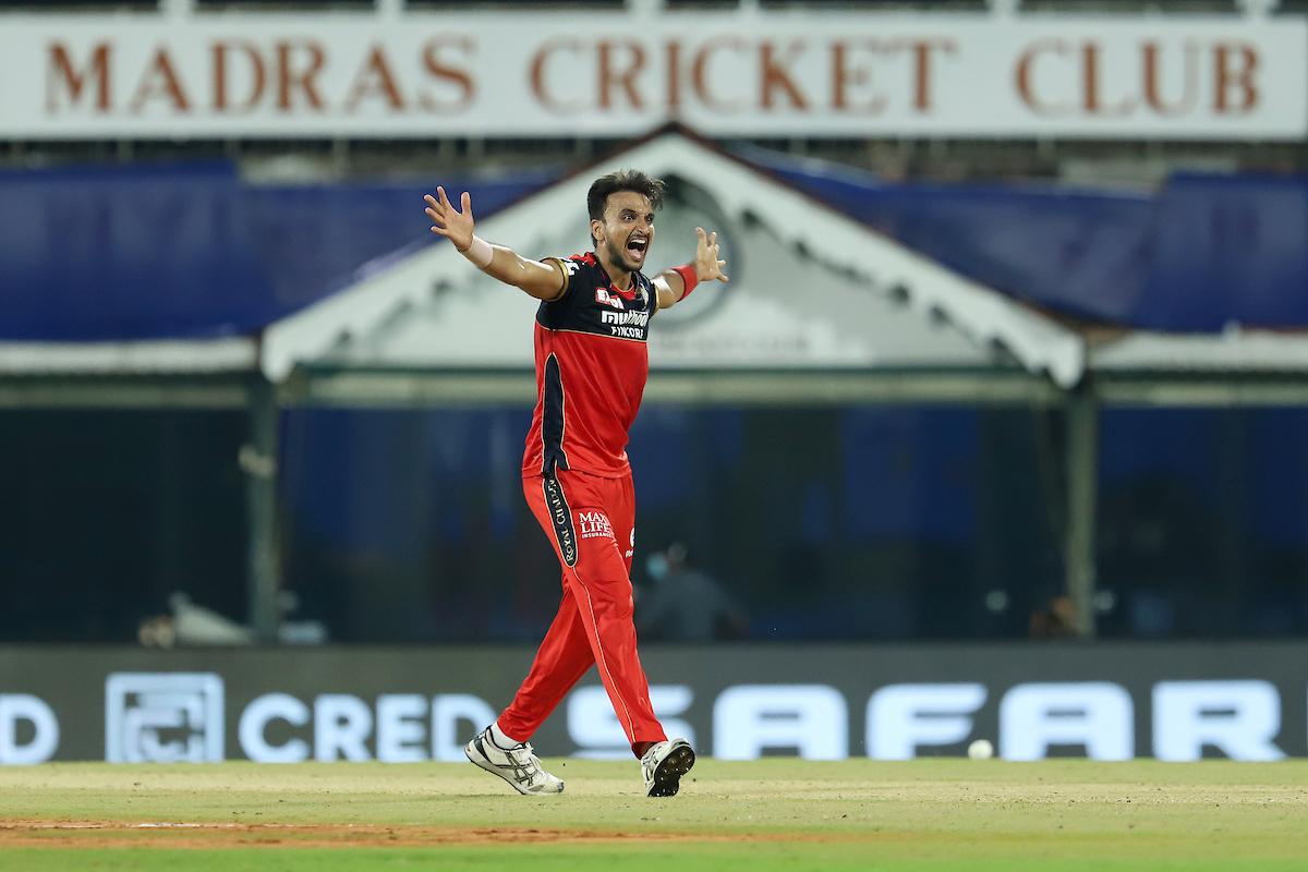 Harshal Patel, IPL