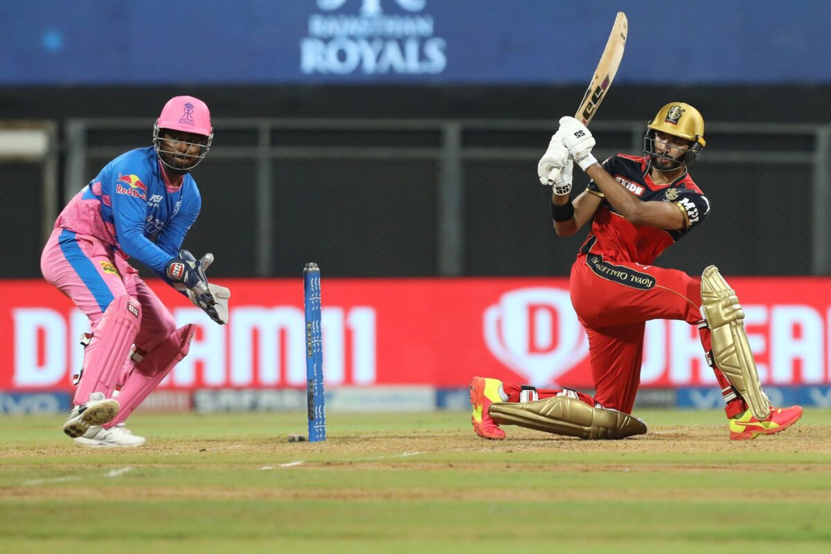 Rajasthan Royals, Kumar Sangakkara, Devdutt Padiakkal, Royal Challengers Bangalore, Rajasthan Royals