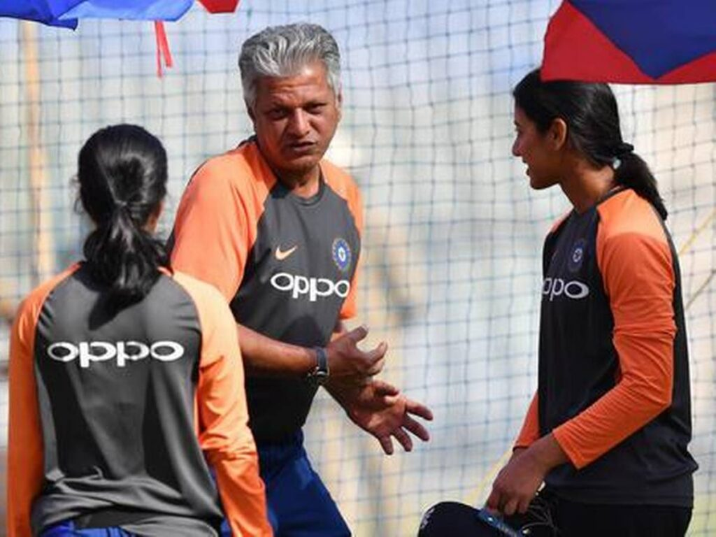 WV Raman Mentions 'Star Culture' In India Women's Team In A Letter To Sourav Ganguly And Rahul Dravid- Reports