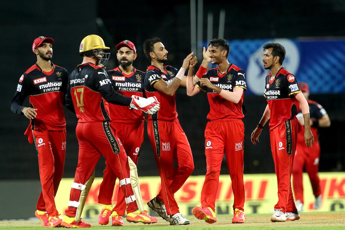Virat Kohli, Royal Challengers Bangalore, SunRisers Hyderabad