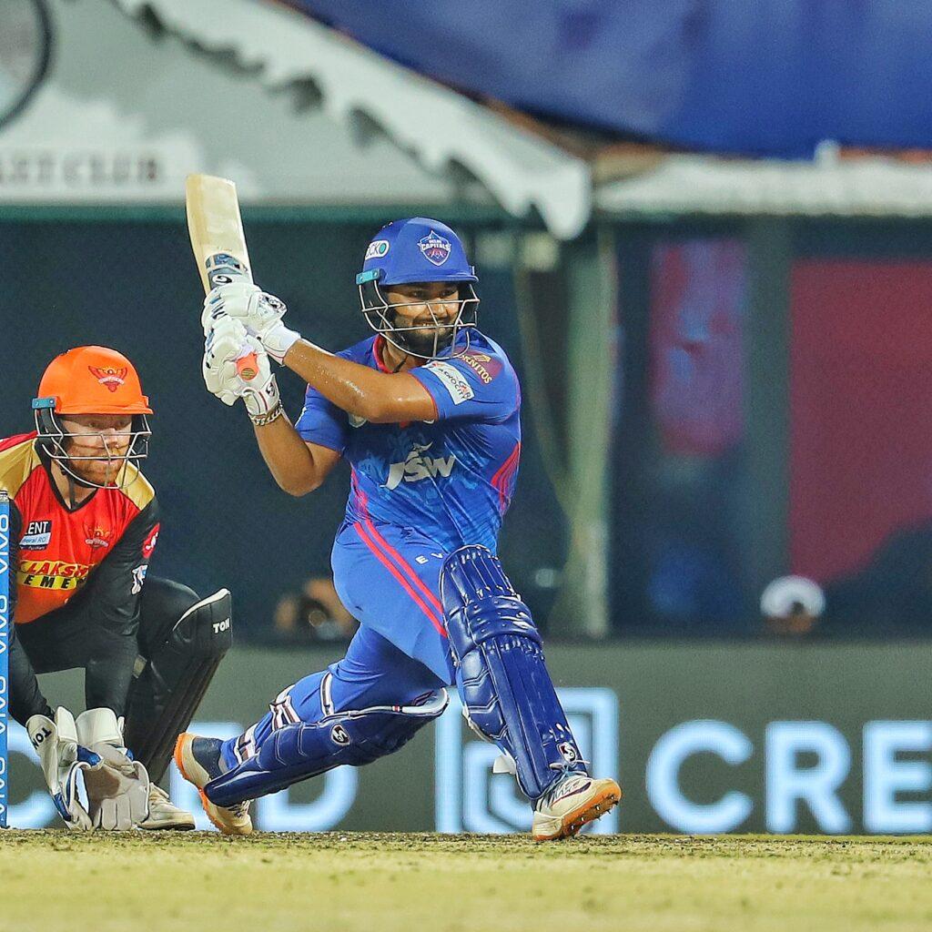 IPL 2021, Match 22- Delhi Capitals vs Royal Challengers Bangalore - Toss Report