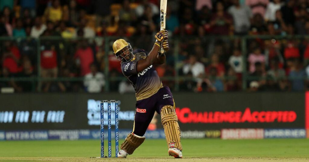 Andre Russell, IPL 2021, Kolkata Knight Riders, KKR, predicted playing XI, playing XI, KKR vs MI
