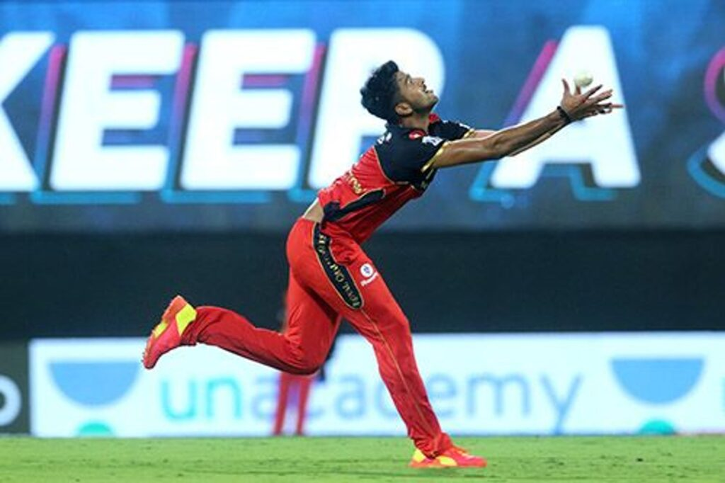 Washington Sundar for RCB (Photo-IPL)