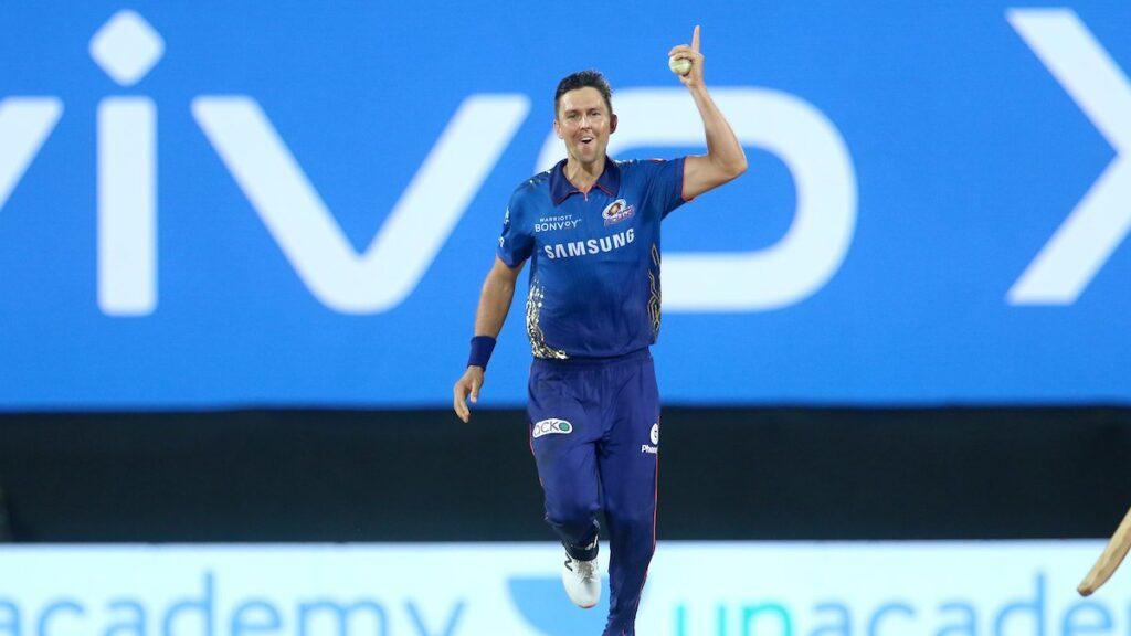 Trent Boult, Mumbai Indians, IPL 2021, MI, predicted playing XI, playing XI, MI vs SRH