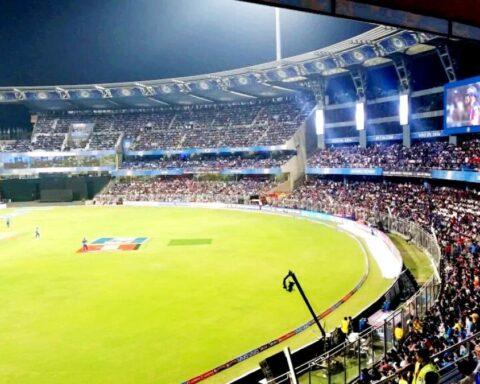 Wankhede, IPL 2021