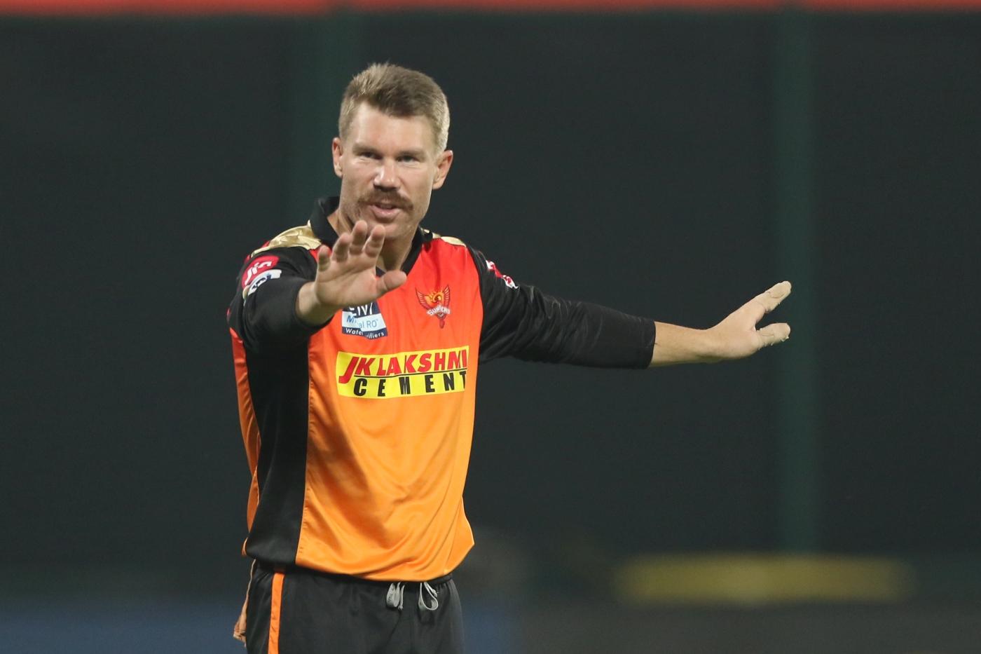 IPL 2021: Sanjay Manjrekar names possible replacement for David Warner in SRH Squad