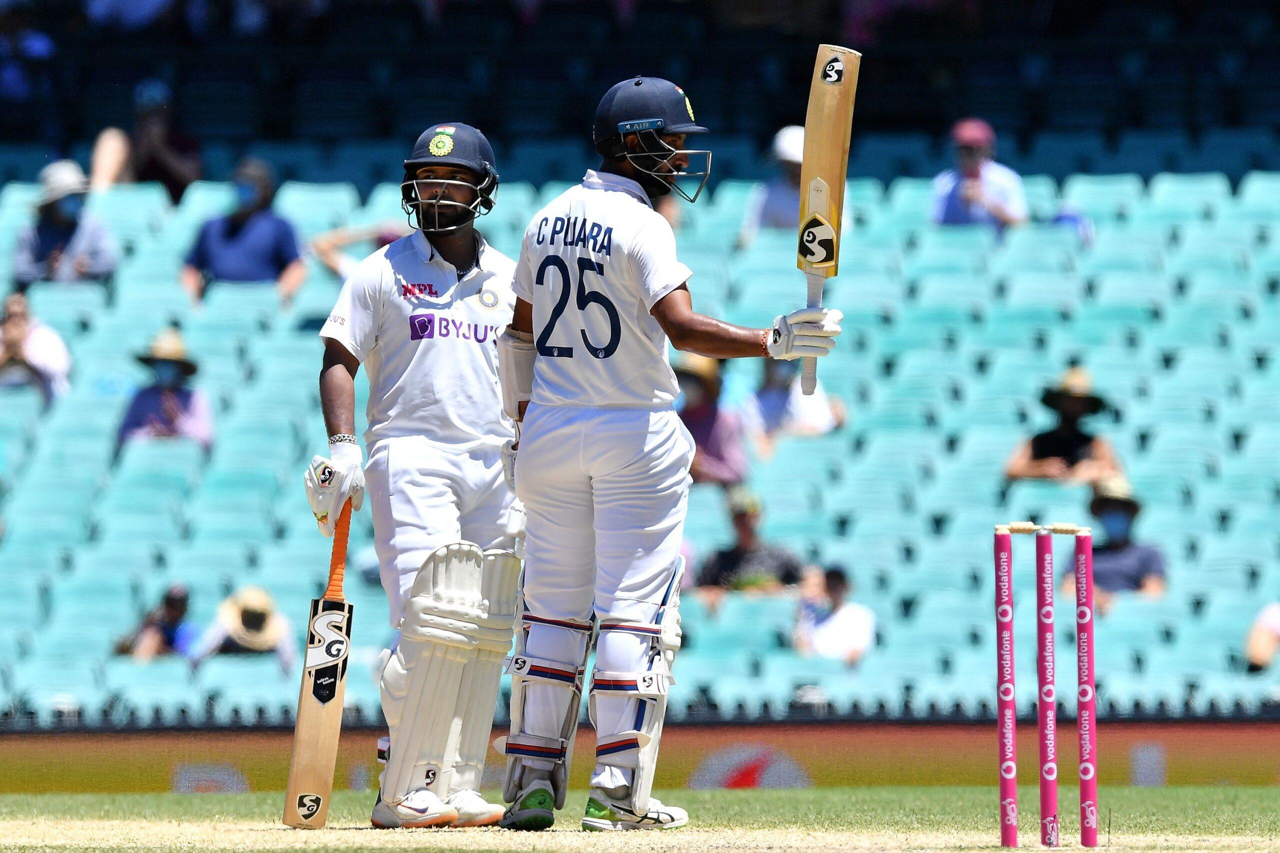 India vs Australia, World Test Championship