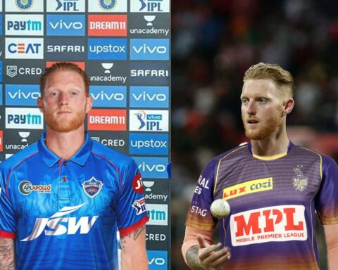 3 Teams Which Can Target Ben Stokes In IPL 2022 Auction