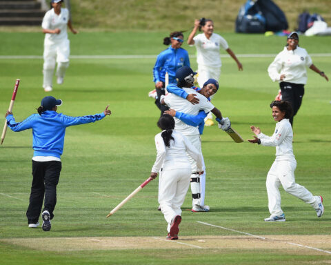 India, India Women's Cricket Team