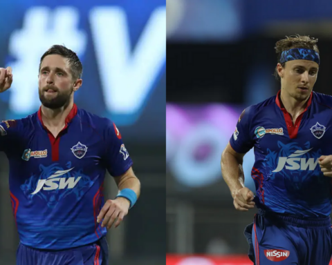 3 Players From Delhi Capitals (DC) Who Might Miss IPL 2021 2nd Leg