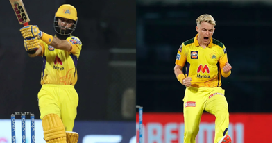 3 Players From Chennai Super Kings (CSK) Who Might Miss IPL 2021 2nd Leg.
