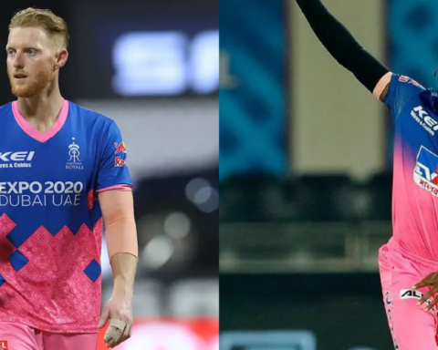 3 Players From Rajasthan Royals (RR) Who Might Miss IPL 2021 2nd Leg