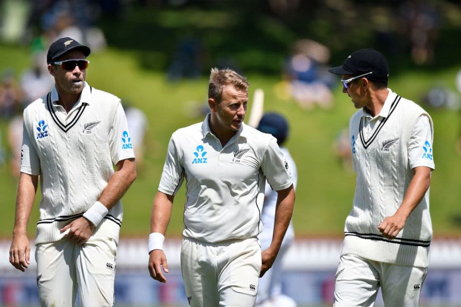 New Zealand Pace Attack Similar To The Great West Indies Attack Of The 1980s: Shane Jurgensen