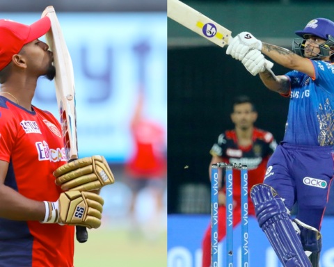 5 Batsmen Who Will Have An Advantage With Second Phase Of IPL 2021 Being Shifted To The UAE