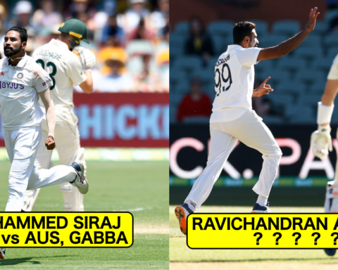 5 Best Bowling Performances By Indian Bowlers In ICC World Test Championship 2019-21