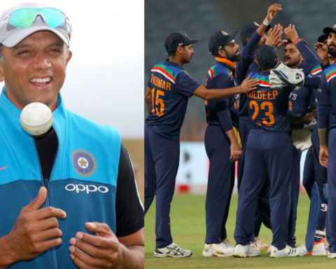 5 Legendary Indian Players Who Can Become The Next Head Coach Of Team India