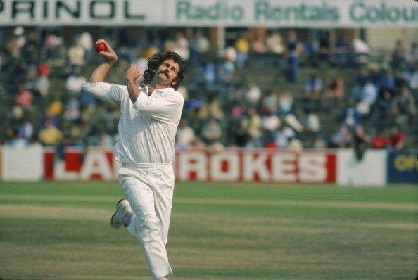 Dennis Lillee, Australia cricket team