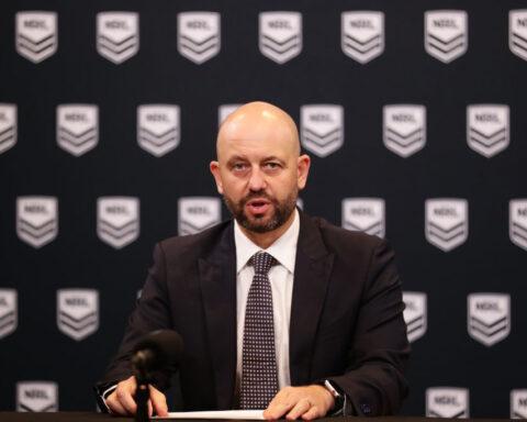 Australian Cricketers Association chief executive Todd Greenberg