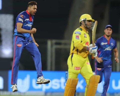 Avesh Khan, IPL 2021, Delhi Capitals, DC