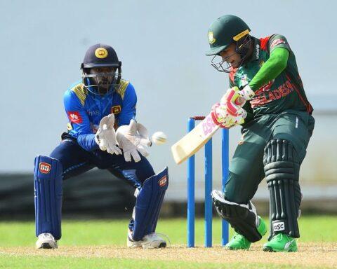 Bangladesh vs Sri Lanka Dream11 Prediction Fantasy Cricket Tips Dream11 Team