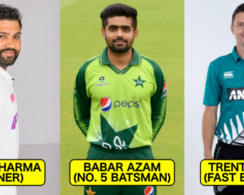 Best Combined World XI Of Current Players Who Can Play All 3 Formats Of Cricket Equally Well
