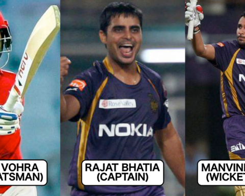 Best IPL XI Who Never Played For India