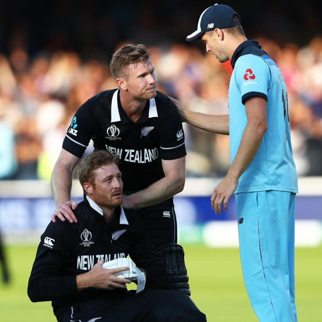 Shane Bond Talks About The Mixed Feelings He Underwent After New Zealand Lost The 2019 World Cup Final