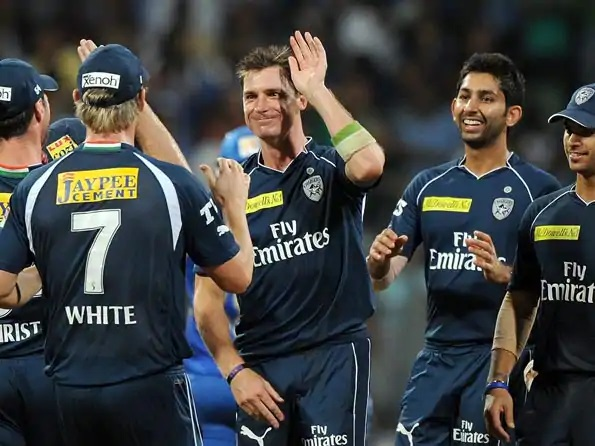 Deccan Chargers, IPL 2009