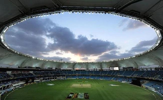 Dubai International Cricket Stadium, UAE